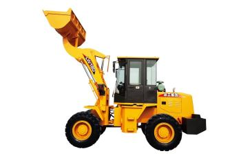 2 Ton Front End Loader XCMG LW180K