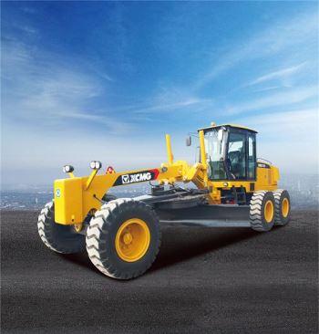 China 230Hp Motor Grader Manufactures - Low Price 230Hp